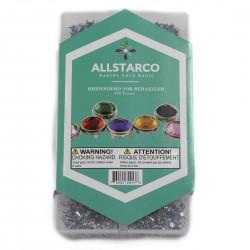 900 Pièces Mixte Taille & 6 Color Bulk Refills for Bedazzler