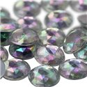 Crystal Clear AB A01