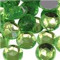 Green Peridot A15