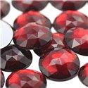 Red Ruby - Garnet A28