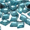 Blue Aqua Lt .QR120