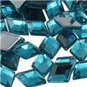 Blue Aqua .QR