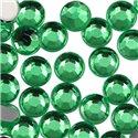 Green Peridot A23