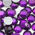 Purple Amethyst A06