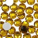 Gold Topaz A02