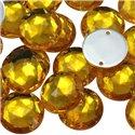 Gold Topaz H107