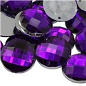 Purple Amethyst CH05