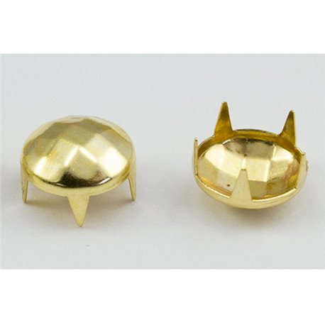 "Box Diamond Bedazzler Studs Taille 20 3/16"" 4Mm"