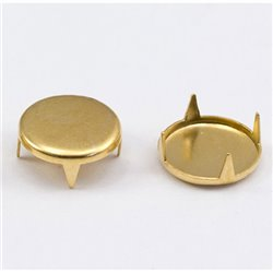 BEDAZZLER SPOT Studs Taille 20 5mm 200 Msx