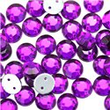 Purple Amethyst H105