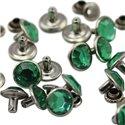 Green Peridot H110