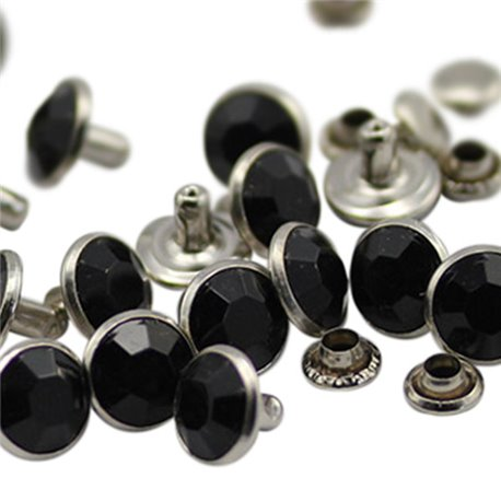 Strass Acrylique Rivets 5mm