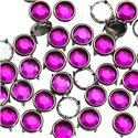 Purple Amethyst CH21
