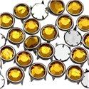 Gold Topaz CH16