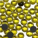 Yellow Citrine Y249