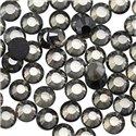 Grey Black Diamond Y215