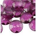 Purple Amethyst CH22