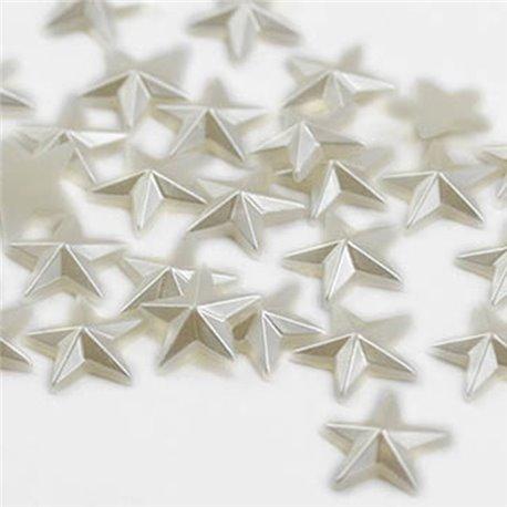10mm Perle Etoiles