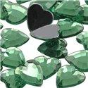 Green Peridot .PD