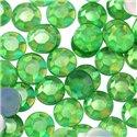 Green Peridot AB