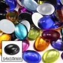 Assorted Colors 125PCS