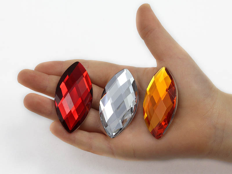 Marquise Navette Jewels