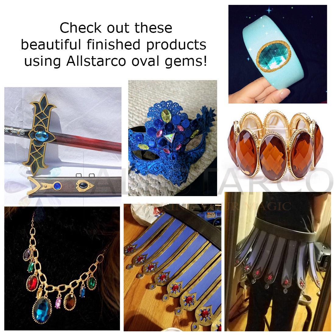 allstarco rhinestones diy projects crafts