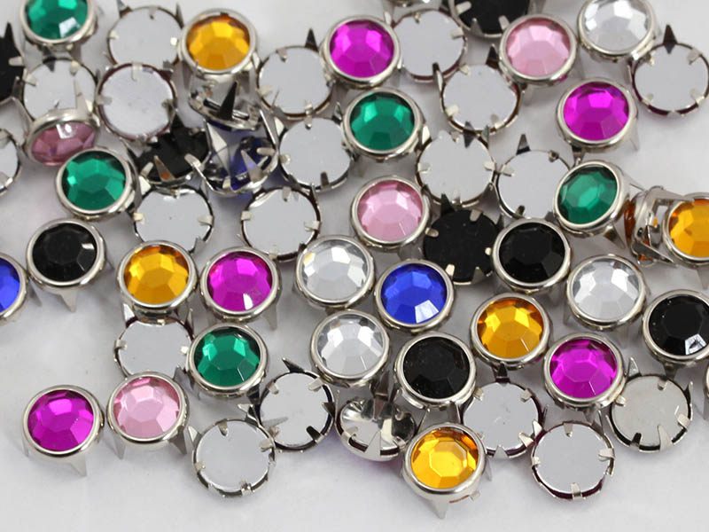 bedazzler rhinestones assorted colors