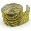 Maille strass
