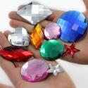 Extra Large Acrylic Gems