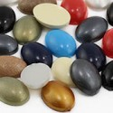 Solid Color Cabochons