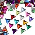 Gemmes Triangulaire
