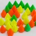 Plastic Studs & Spikes