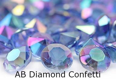 AB Diamond Confetti