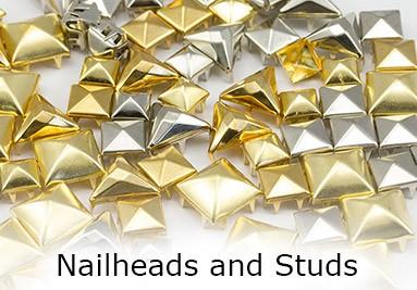 Nailheads & Studs