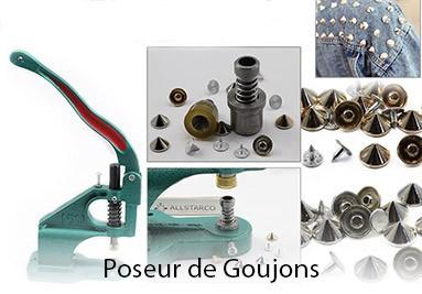 Pouseur De Goujons